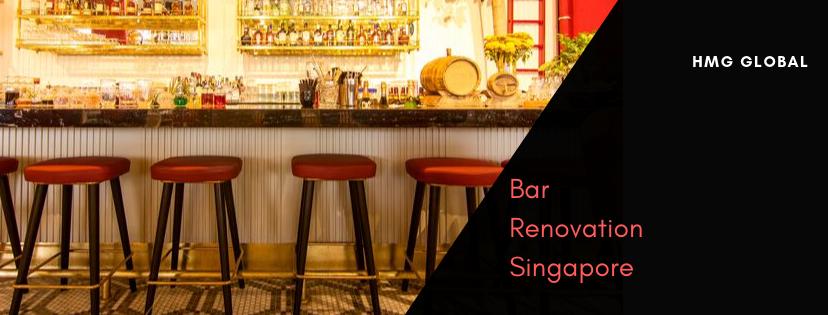 Bar-renovation-Singapore